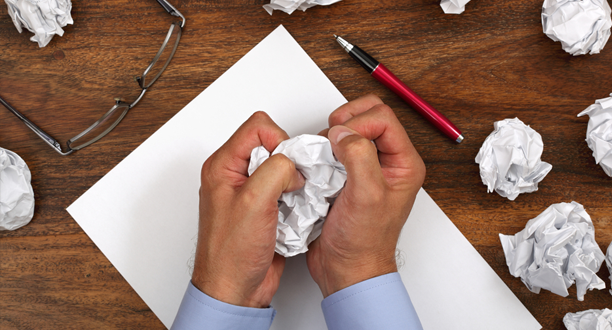 5 Mistakes When Writing Business Plan