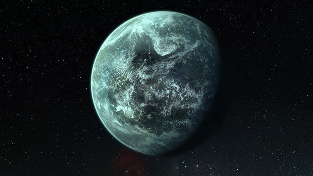 Search For Earth-like Planets
