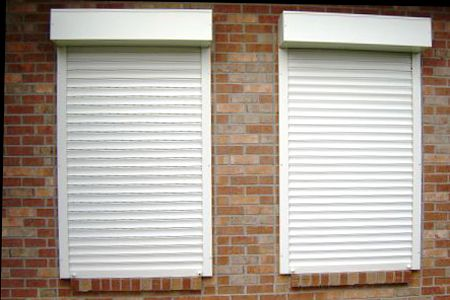 Types Of Hurricane Shutters