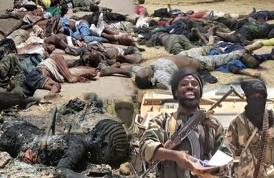 Another Attack Of Boko Haram Killing Innocent People In Nigeria