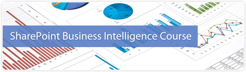 Essential Guide For SharePoint Business Intelligence Training Courses