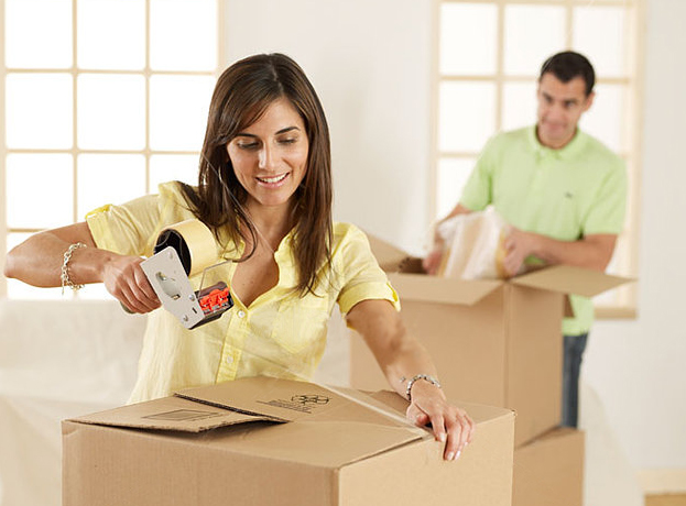 Packers and Movers - Best Way To Relocate