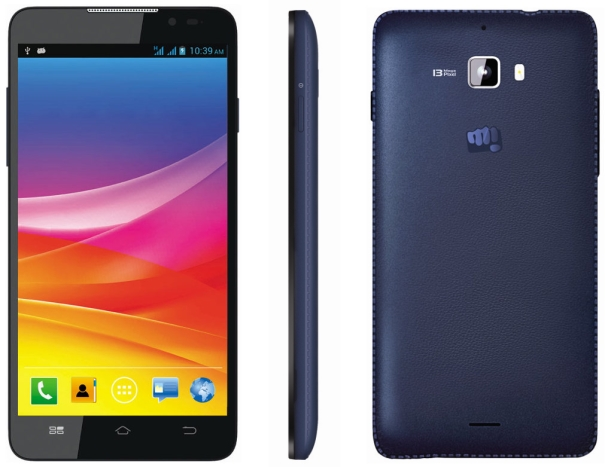 TOP 5 MICROMAX SMARTPHONES BELOW 10K