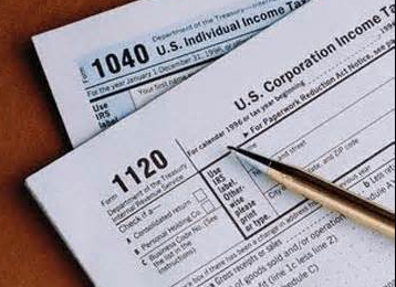 What to Watch for in the Company Books Next Tax Season