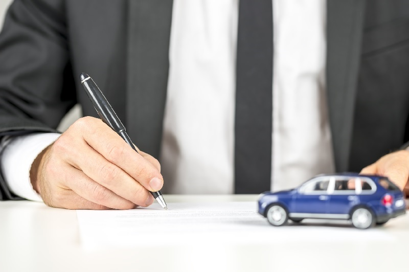 Make Sure Of Conditions Before Applying For Business Car Loan