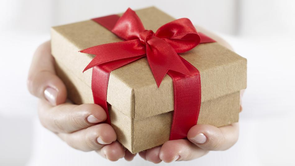 Advantages Of Personalizing One's Gift