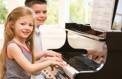 Benefits Of Music On Children