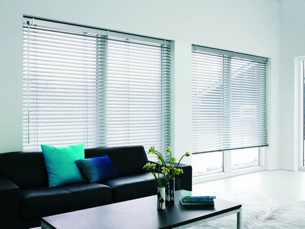 The Various Materials Used In Making Window Blinds