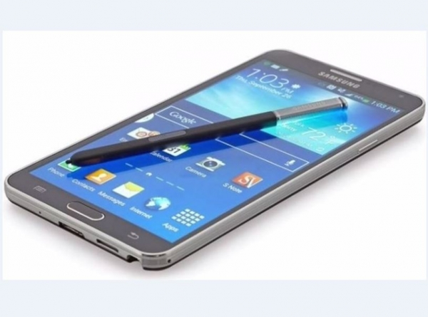 Samsung Galaxy Note 5:  The Bigger Is Better Now
