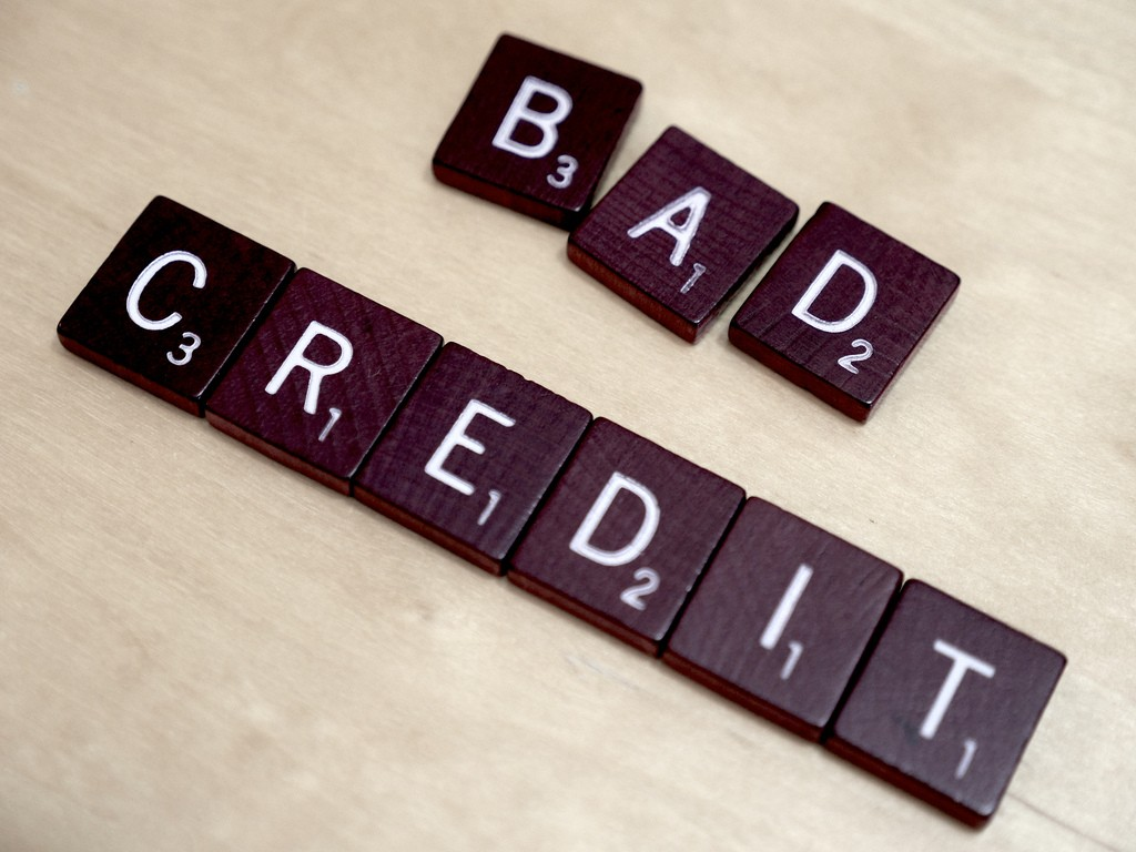 Bad Credit? Here's How A Guarantor Loan Can Help
