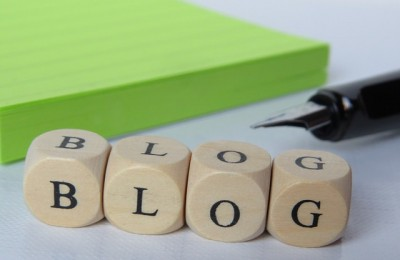 4 Tips To Effective Blogging