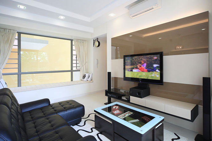 Budget Friendly Interior Designing In Singapore