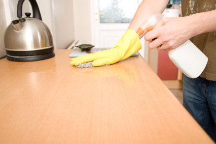 Cleaning Strategies For Your New Home