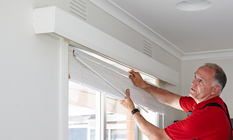 Revamp Your Home Décor by Installing Blinds