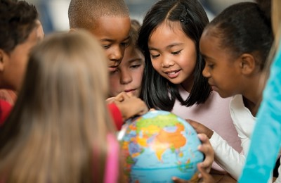 Beyond Colorblindness: Building An Inclusive and Diverse Culture In Schools