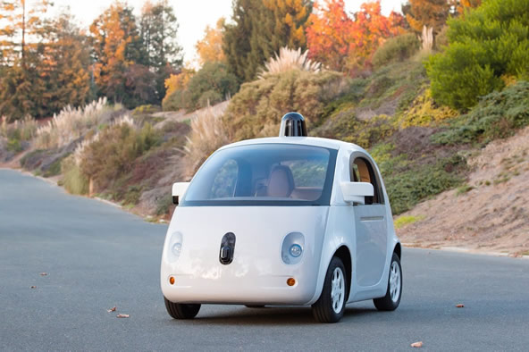 Self-driving Google Cars Involved In 11 Accidents And Reliability Questions Raised