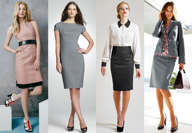 Office Fashion On A Budget – Looking Good At Work For Less