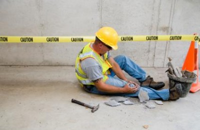 Your Rights When You Are Injured On The Job