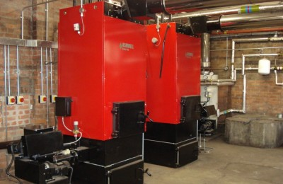 Biomass Boilers, Their Types And Usefulness