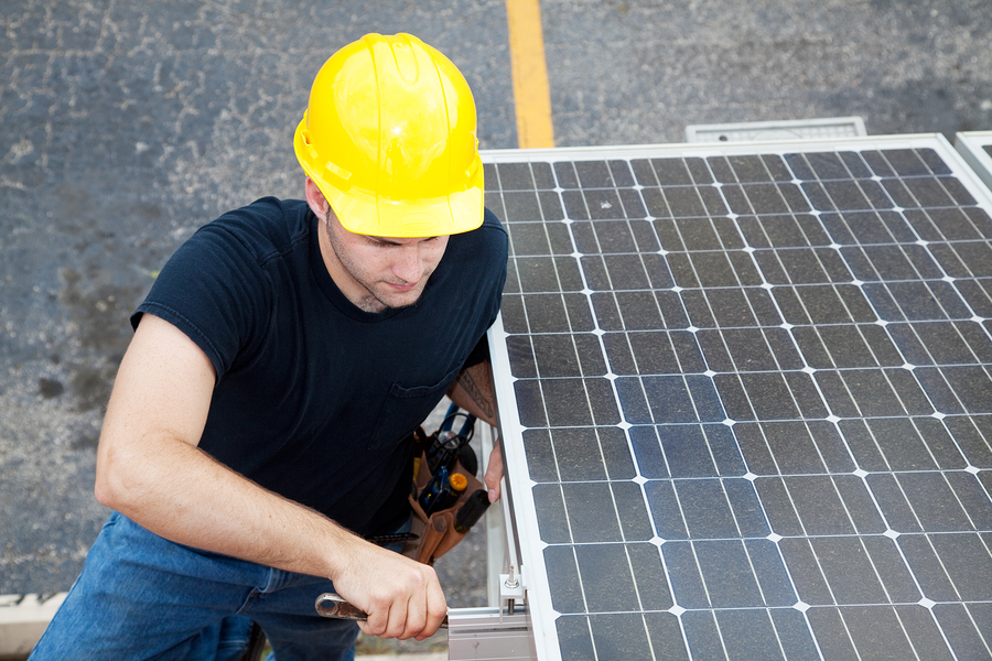 The Impact Of Renewable Energy On The Construction Industry
