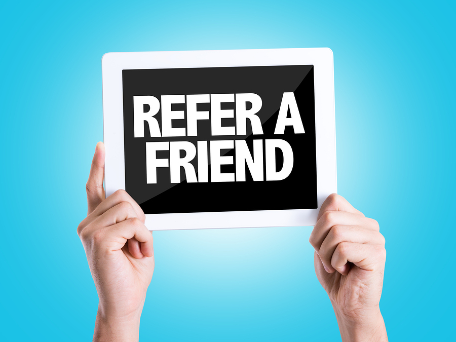 Why Unlimited Referrals Is The Key To Your Business