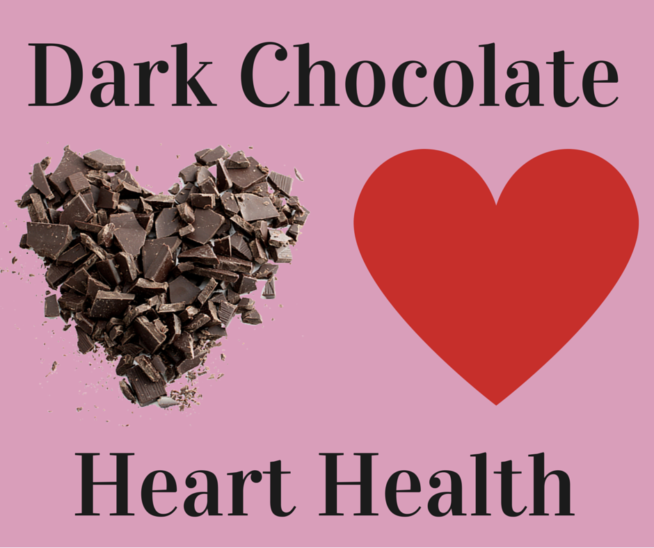 Say Goodbye To Heart Diseases With Great Chocolate Benefits