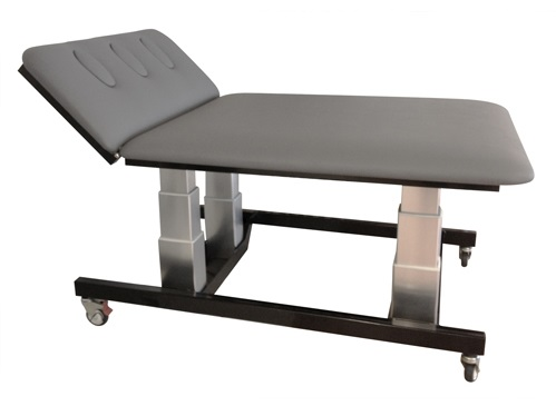 Features Of Neurological Bobath Tables
