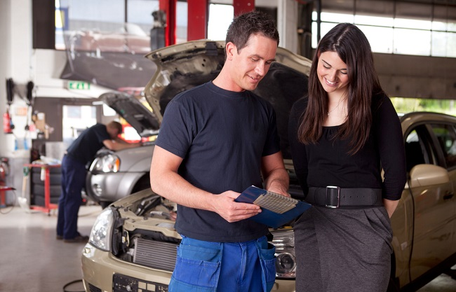 5 Points That Considers Best Repair For Your Car
