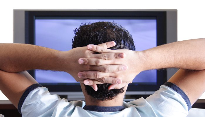 5 Reasons Why Watching TV Is Good For You