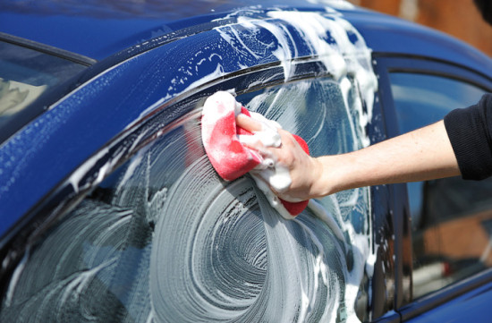 Car Washing Mistakes You Need To Avoid