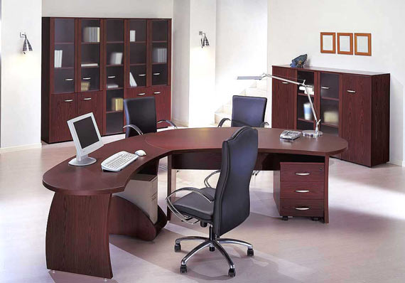 Choosing Office Furniture For Your Workplace