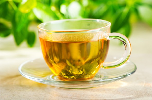 Your Green Tea: Only A Click Away