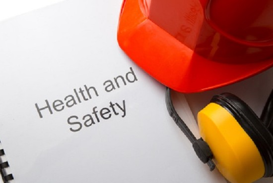 Poor Health And Safety Costs Lives