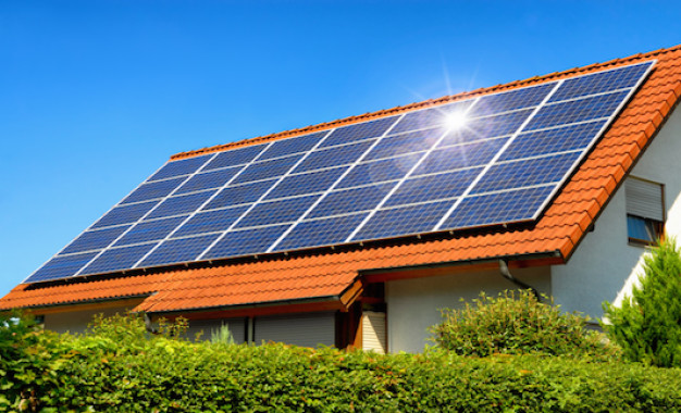 The Pluses Of Buying A Solar Powered Home