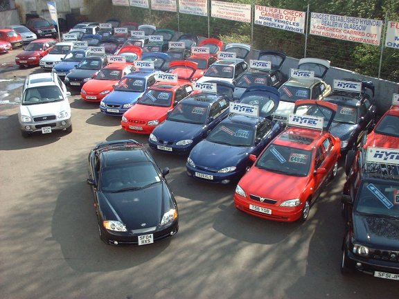 Used Cars From A Private Seller - Get The Best Price