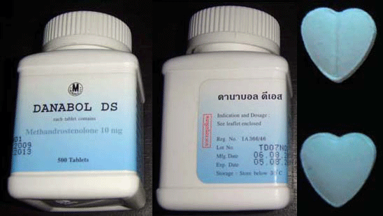 Reasons To Order Dianabol Online