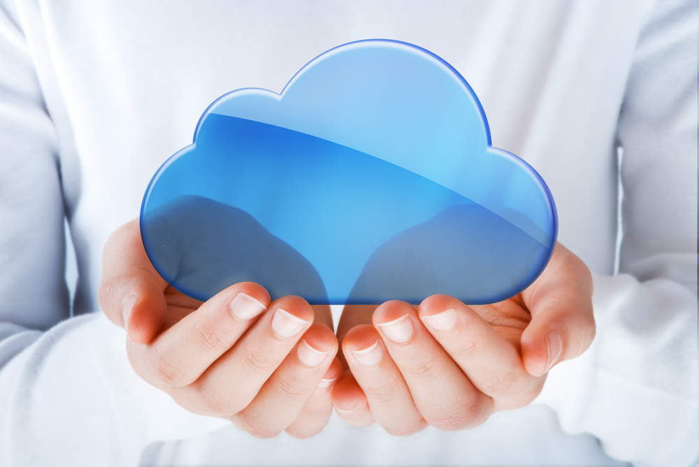 New Partnership: Small Business and Cloud Computing