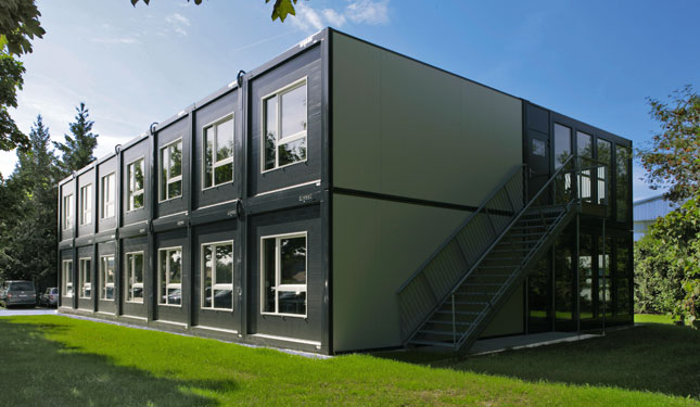 Are Modular Buildings The Future For Healthcare