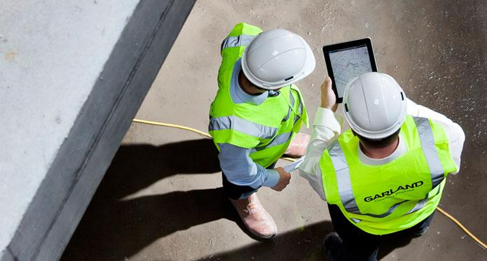 Avoid Injuries In The Workplace With Site Management Safety
