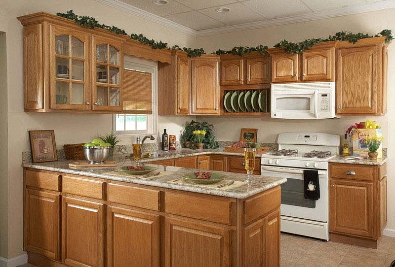 Best Ways To Keep Kitchen-Remodeling Costs Down