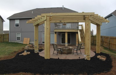 Build A Better Backyard Inspiring DIY Backyard Ideas