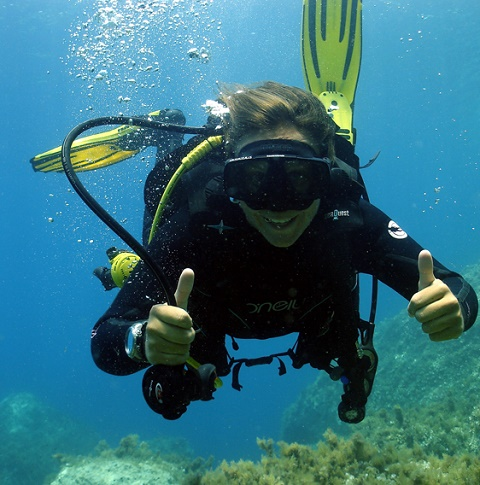 Career Ideas For Qualified Divers