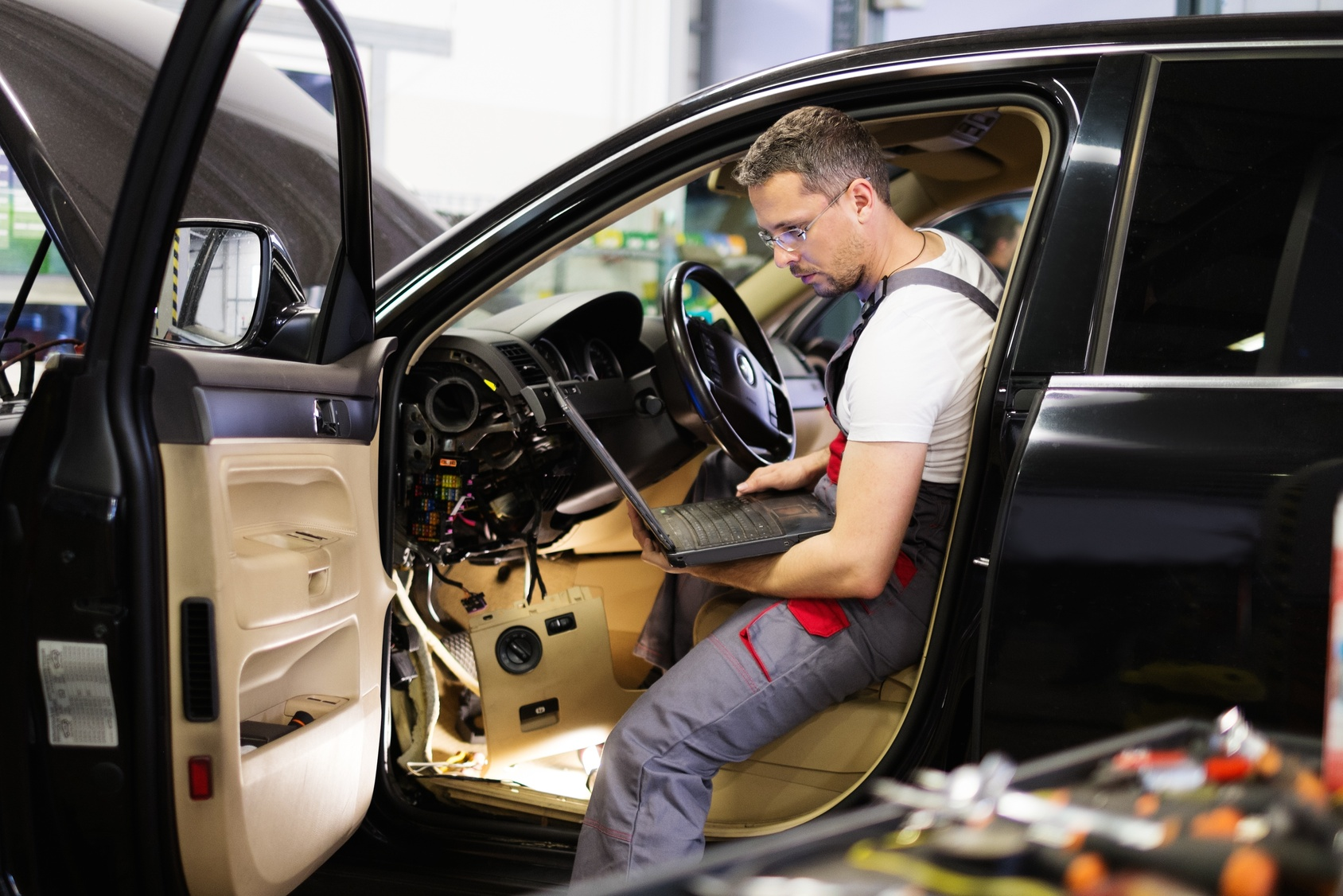 Pre Purchase Car Inspection – Complete Analysis Of Your Car's Details