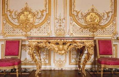 French Provincial Reproduction Furniture