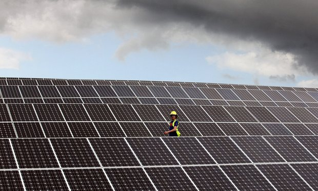 Solar Power Generation Gets Further Boost