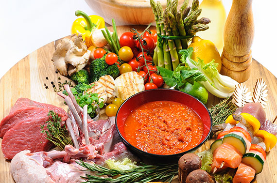 The Benefits and Recommended Foods Of The Paleo Diet