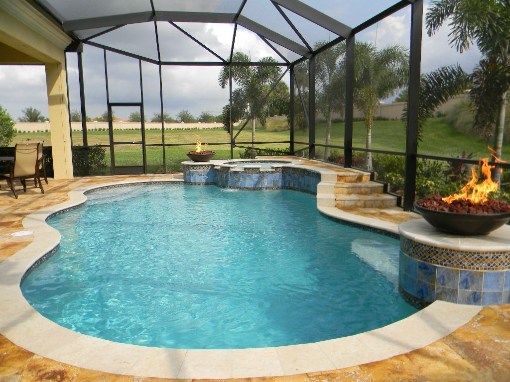 Things To Consider And Expect From A Pool Service Provider