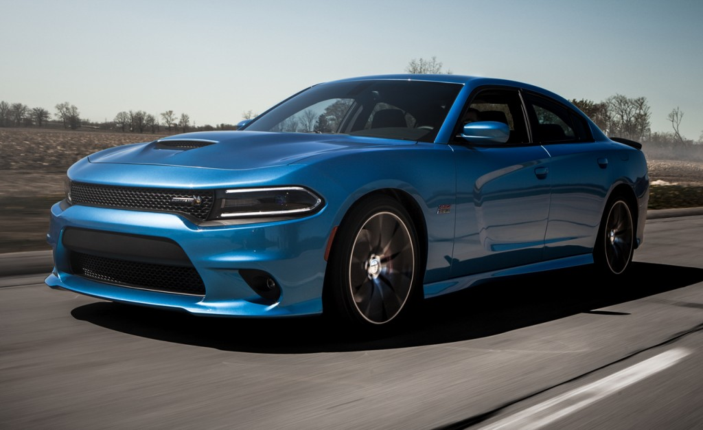 Top 7 American Muscle Cars3