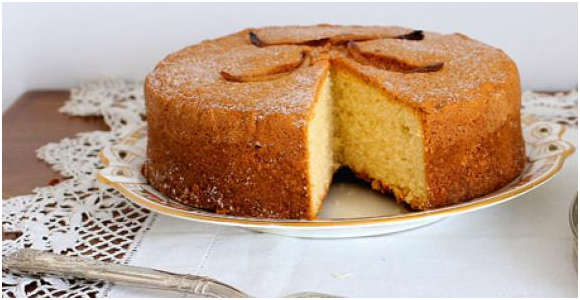 Most Popular English Cakes