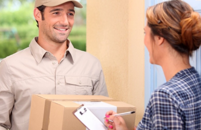 6 Reasons Why You Should Go For Courier Service Deliveries